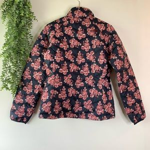 The North Face Jackets & Coats - The North Face | Goose Flare Down Floral Puffer
